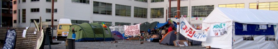 Occupy Eindhoven